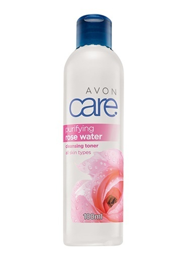 Avon Care Purifying Gül Suyu 100 Ml Renksiz